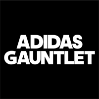 Adidas Jr. Gauntlet - Washington DC