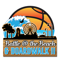 Battle @ the Beach & Boardwalk II @ OC Convention Center