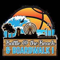 Battle @ the Beach & Boardwalk