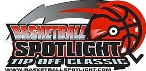Basketball Spotlight Tip Off Classic 2019