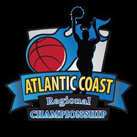 UA Atlantic Coast REGIONAL CHAMPIONSHIPS