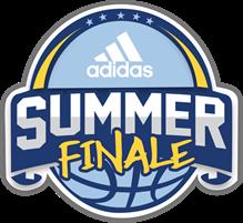 Adidas Summer Finale (Planning NCAA Certification)