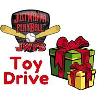 JWPB 1-Day TOY DRIVE