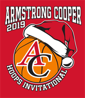 Armstrong Cooper Holiday Invitational