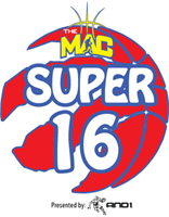 """MAC SUPER """"16"""""""