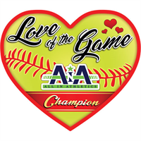 AiA Love of the Game