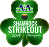 AiA Shamrock Strikeout