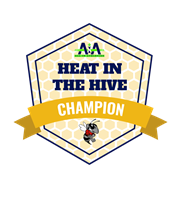 AiA Heat in the Hive