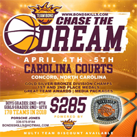 Chase the Dream Classic 2020