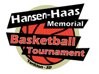 30th Annual Hansen-Haas Basketball Tournament