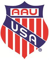 2020 AAU DI-II-III Boys 7u-14u & Boys 2nd-8th Grade & Girls 2rd-8th Grade