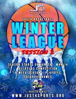 Winter League (Session II)