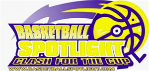Basketball Spotlight Clash For The Cup