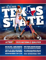 TEXAS STATE NTBA 2020 NATIONAL QUALIFIER