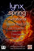 Lynx Spring Invitational