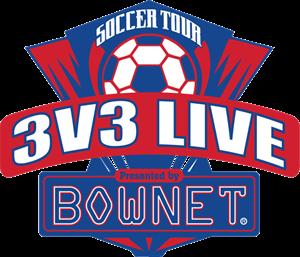 3v3 Live National Soccer Tour