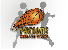 2020 Spring Phenoms Champions Series Warm-ups