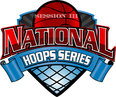 NATIONALS Hoops Series Two Day Bump