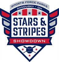 2020 Stars & Stripes Showdown Baseball