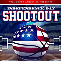 INDEPENDENCE DAY SHOOTOUT