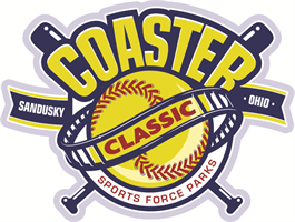 2020 Coaster Classic Softball