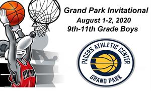 2020 Grand Park Invitational