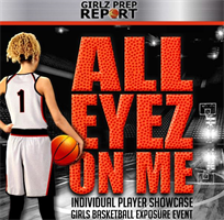 "GPR ""All Eyez on Me"" Individual Showcase"