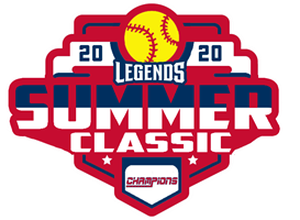 Legends Summer Classic - Softball