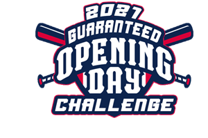 Guaranteed Opening Day Challenge