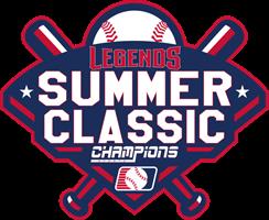 Legends Summer Classic -Baseball