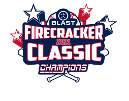 "Firecracker Classic - ""Powered by Blast Motion"""