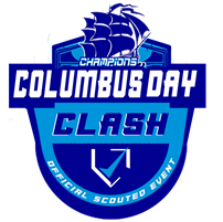 Columbus Day Clash - Legends Fields