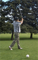 Derek Town Memorial Golf Tournament 2020