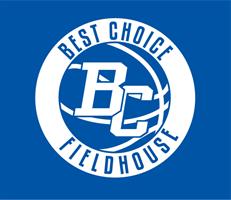 Best Choice Fieldhouse Sunday Night Men's League