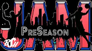 PreSeason JAM