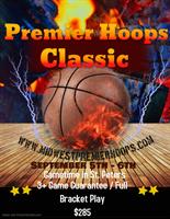 Premier Hoops Classic