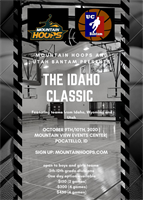 THE IDAHO CLASSIC