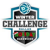Holiday on the Hardwood - DFW
