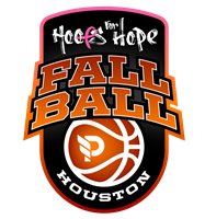 Hoops for Hope - HTX