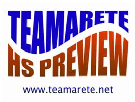 TeamARETE HS Preview (Sept 18)