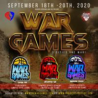 War Games Fall Finale ATL