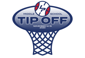 Middle School Tip Off