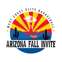Arizona Fall Invite