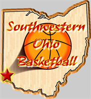 Southwestern Ohio Basketball - Winter League