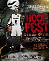 Halloween Hoop 2020 TRISTATE HALLOWEEN HOOP FEST   Oct 30   Nov 1, 2020