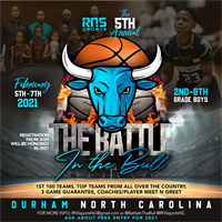 The Battle in the Bull