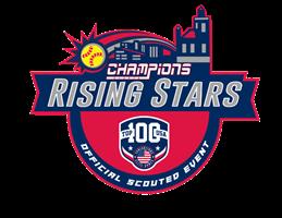 Rising Stars - Softball