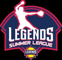 Legends Premier Summer Softball League