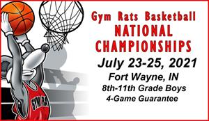 2021 GRBA National Championship (Session 2)