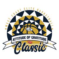 Arizona Attitude of Gratitude Invite & Winter Invite